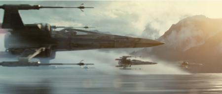 El trailer (y la fecha de estreno) de Star Wars VII: El Despertar de la Fuerza ya están aquí