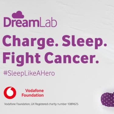 DreamLab: la app que ayuda a combatir el cáncer identificando alimentos con gran cantidad de moléculas anticancerígenas.