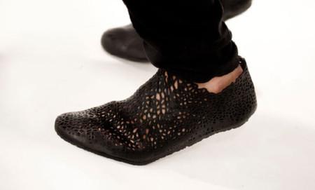 3D zapato 3