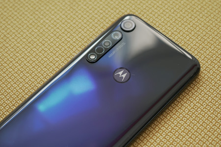 Motorola Moto G8 Plus 17
