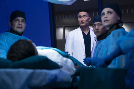 The Good Doctor Season 2 Episode 15 Daniel Dae Kim 1