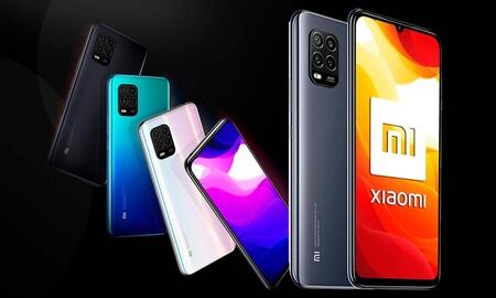 Entrar en la velocidad 5G sólo cuesta 279 euros en Amazon con el Xiaomi Mi 10 Lite 5G