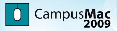 Preinscripciones de la CampusMac 2009 abiertas