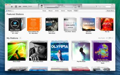 Vuelta al pasado: iTunes recuperará la sincronización local de contactos y calendarios