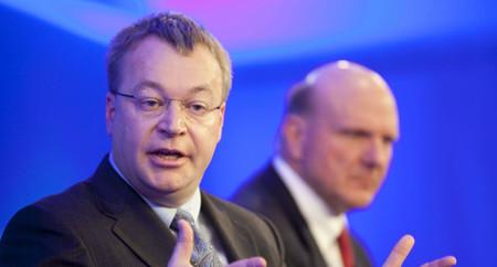 Stephen Elop cree que pronto veremos los beneficios de haber escogido Windows Phone