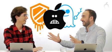 Analizamos las polémicas de Spectre, Meltdown y la batería del iPhone: Las Charlas de Applesfera