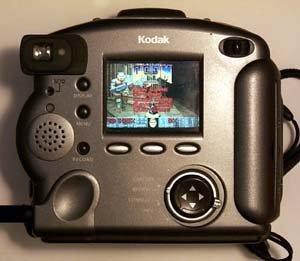Juega a los clásicos con tu cámara digital