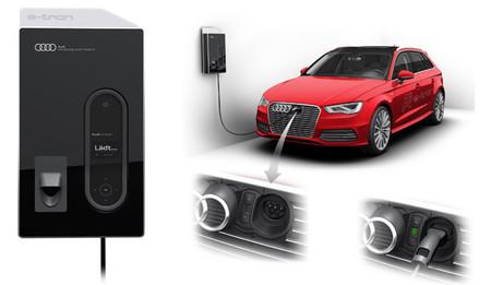 Audi se decide a invertir más en el desarrollo de nuevos modelos de propulsión alternativa