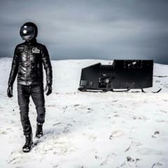 Foto 8 de 14 de la galería snowped en Motorpasion Moto