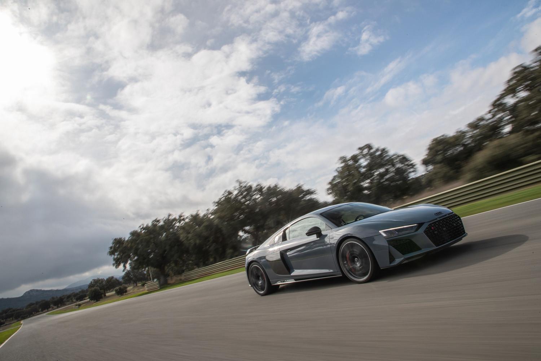 Foto de Audi R8 2019, toma de contacto (131/188)