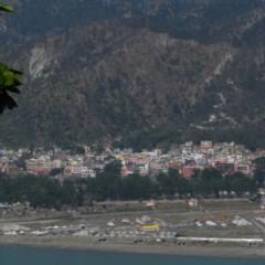 Foto 10 de 11 de la galería vamino-de-la-india-de-haridwar-a-rishikech en Diario del Viajero