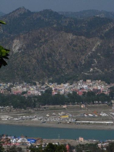 Foto de Caminos de la India: de Haridwar a Rishikech (10/11)