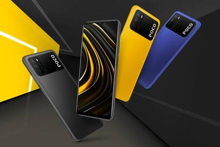 Pocophone M3, el smartphone económico de Xiaomi ya está disponible en Amazon México desde los 3,999 pesos