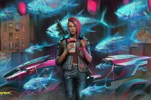 Cyberpunk 2077 de la A a la Z