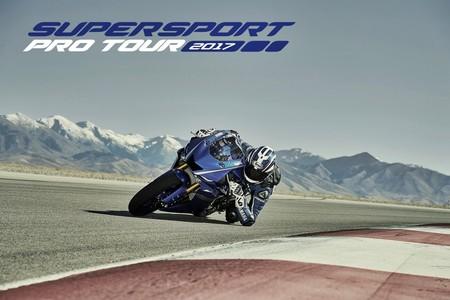 ¿Quieres sentirte piloto oficial Yamaha? Aquí viene el Yamaha Supersport Pro Tour 2017