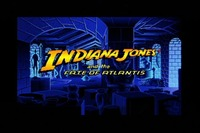 'Indiana Jones and the Fate of Atlantis', nuevas imágenes