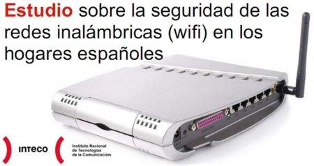 El 11,9% de los internautas españoles usa el WiFi de vecinos y amigos para acceder a la Red