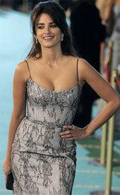 Hablando de Cine con Red Stovall: Penélope Cruz, los Oscar y los Goya