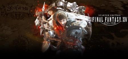 FF XIV Online Starter Edition se puede descargar gratis temporalmente en PS4 y disfrutar de 30 días de suscripción sin coste