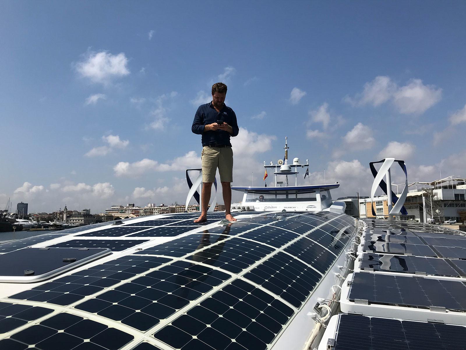 Foto de Energy Observer (15/15)