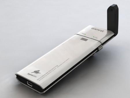 Gigabyte GSmart MD800 y MS820