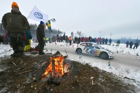 """Los organizadores del Rally de Suecia vuelven a estar """"con el agua al cuello"""""""