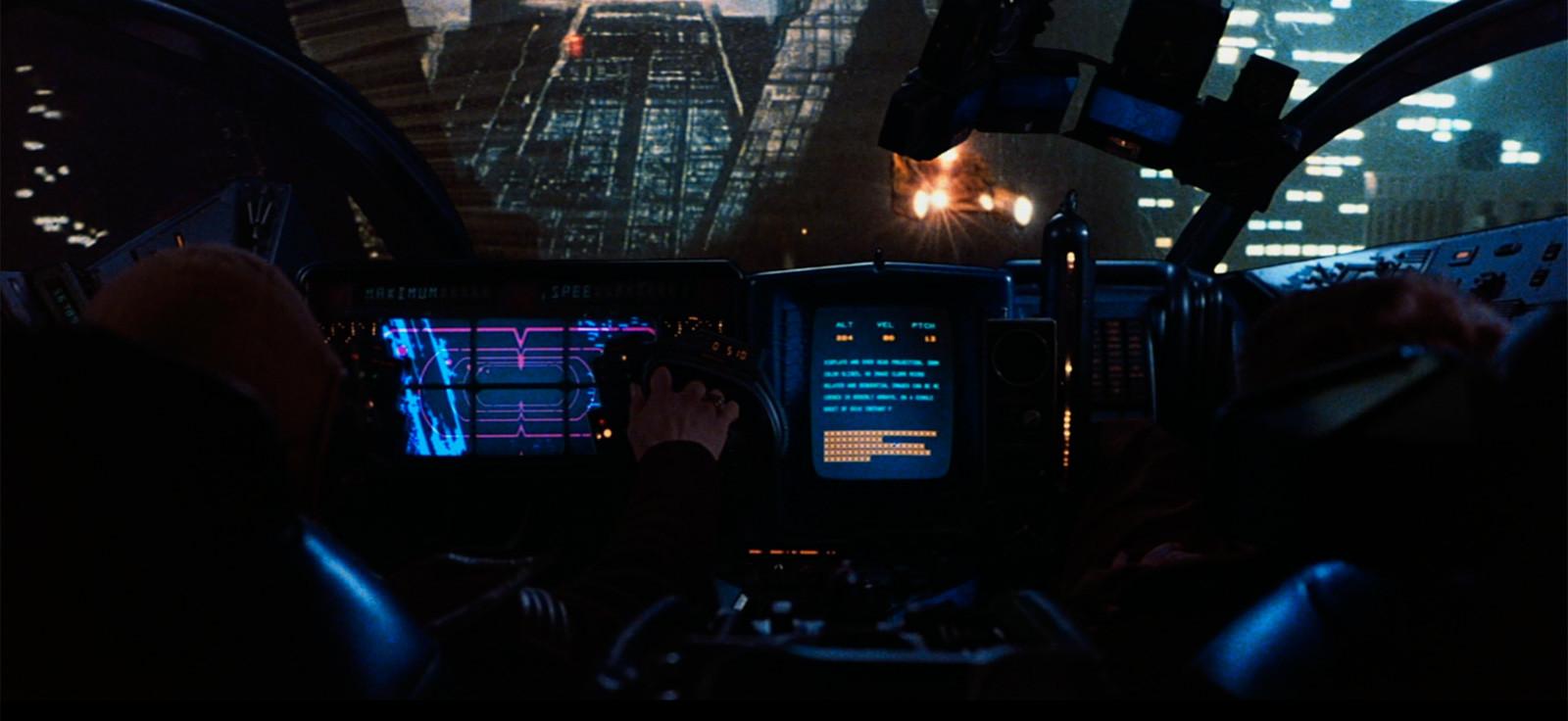 Foto de Los coches de 'Blade Runner' (21/31)