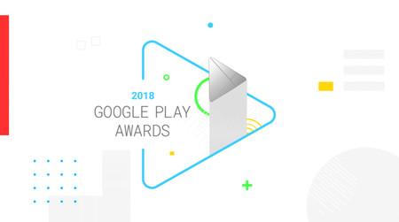 Los Google Play Awards 2018 se celebrarán el 7 de mayo: estas son las aplicaciones y juegos nominados