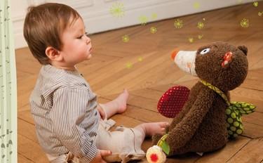 Ebulobo, originales juguetes para todas las edades