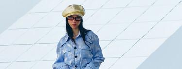 Palomo Spain presenta su colección más hippie con un vídeo en la Semana de la Moda de París