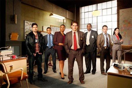 'Detroit 1-8-7', policías del montón
