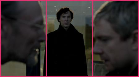 Geometrico Sherlock