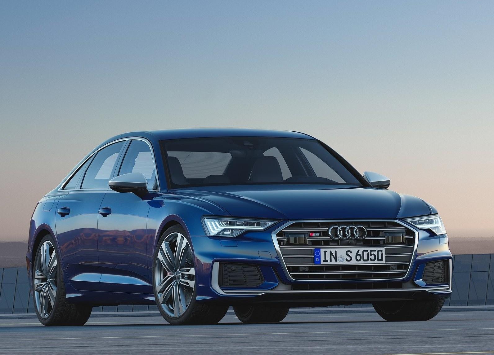 Foto de Audi S7 y S6 (10/15)