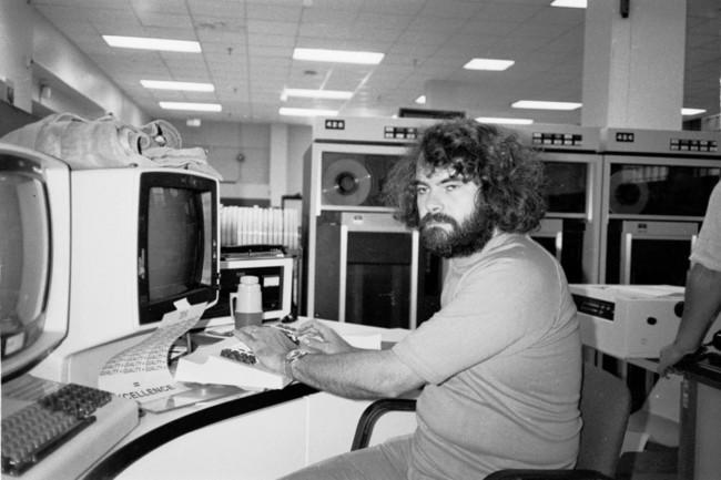 Oldprogrammer