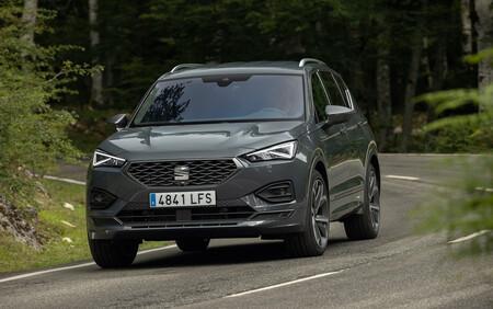 El SEAT Tarraco completa su gama con el TSI de 190 CV: un SUV de hasta 7 plazas y tracción total, desde 45.600 euros