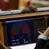 La guerra de los Presupuestos es el ejemplo de la pesadilla que aguarda al PSOE en el gobierno