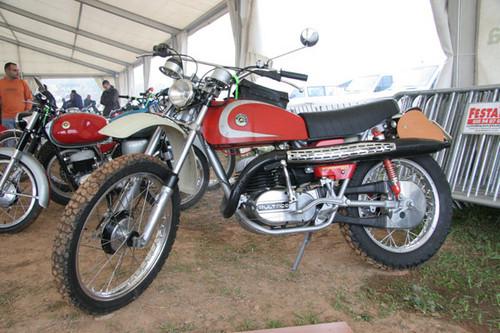 Foto de 50 aniversario de Bultaco (24/47)