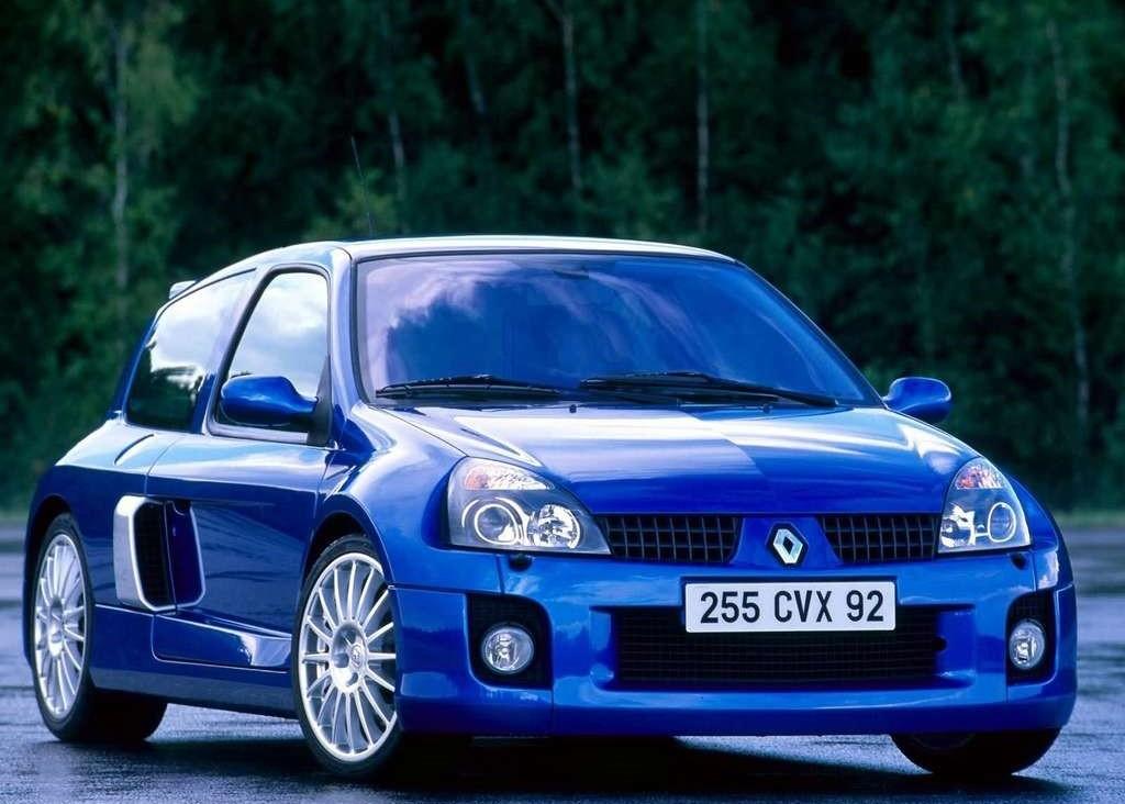 Foto de Renault Clio V6 (7/10)