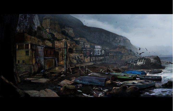 Foto de 020411 - Resident Evil Revelations (4/5)