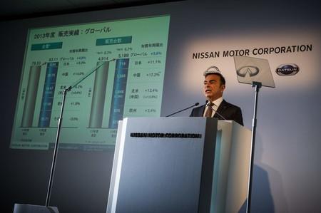 ¡Agasájense conspiradores! El despido de Carlos Ghosn de Nissan podría tener motivos alternos