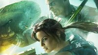 'Lara Croft and the Guardian of Light'. Para su llegada a Steam y PSN aún queda
