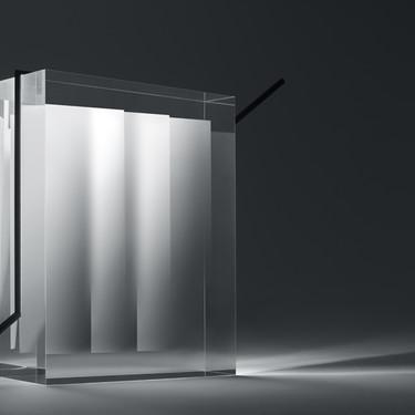 Nendo presenta una estupenda línea de lámparas en homenaje al artista Isamu Noguchi