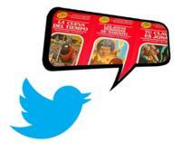 """La versión moderna de los libros """"Elige tu propia aventura"""" ¡se escribe en Twitter!"""