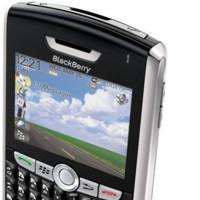 3GSM: Blackberry 8800