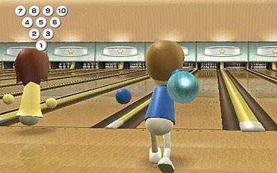 Jugar con la Wii quema igual o más calorías que caminar