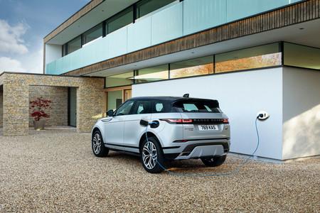 Range Rover Evoque Phev 2