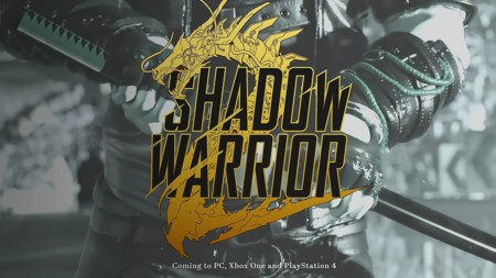 12 intensos minutos de gameplay de Shadow Warrior 2 aquí y ahora [GC 2016]