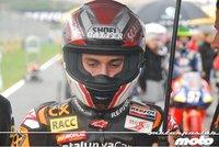 Álex Rins y Miguel Oliveira son los elegidos por Alzamora para Moto3