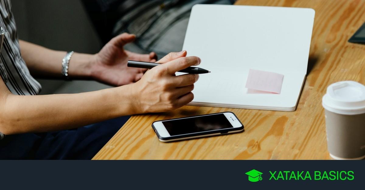 mejor app para notas y tareas pendientes