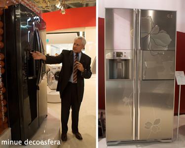 IFA 2009: LG home appliance